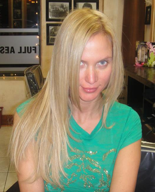Unique Touch Hair Design Tanning Studio